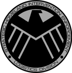 Marvel's Agents of SHIELD Air Forces Insignia