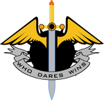 Special Air Service Insignia Commission