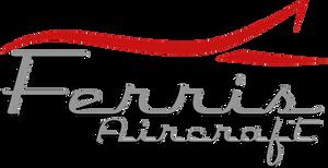 Ferris Aircraft Logo Green Lantern