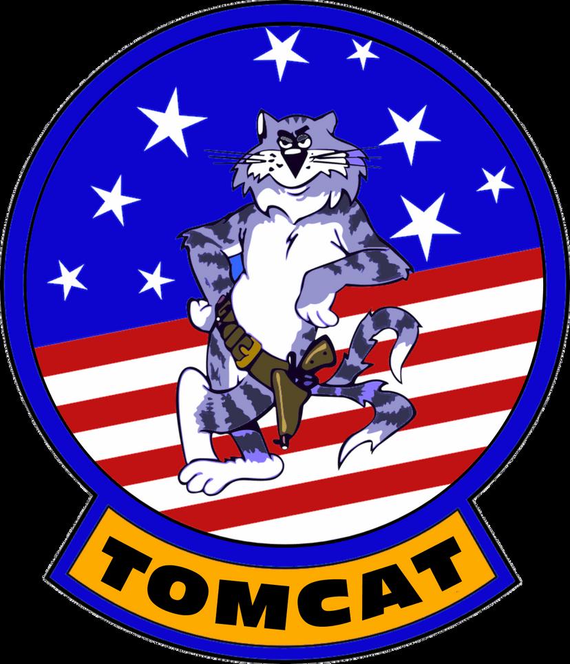 Grumman F 14 Tomcat Flight Insignia By Viperaviator On