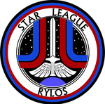 Star League Rylos Insignia