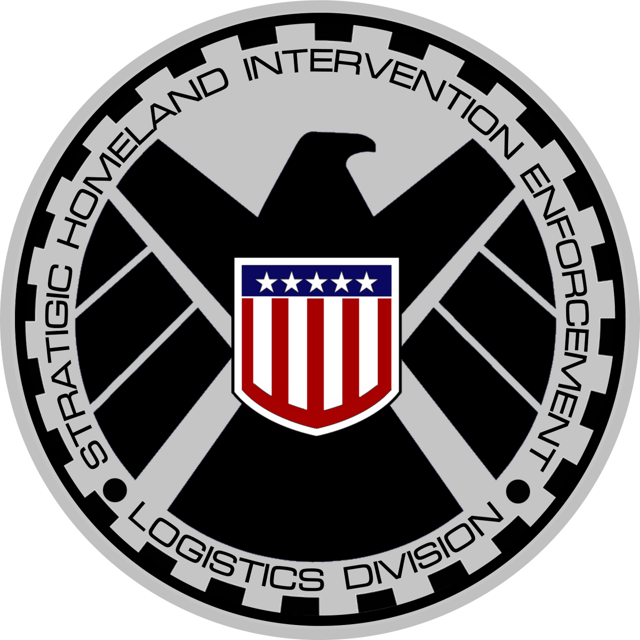 Shield Logo Marvel | www.imgkid.com - The Image Kid Has It!