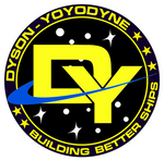 Dyson Yoyodyne Corporation Logo