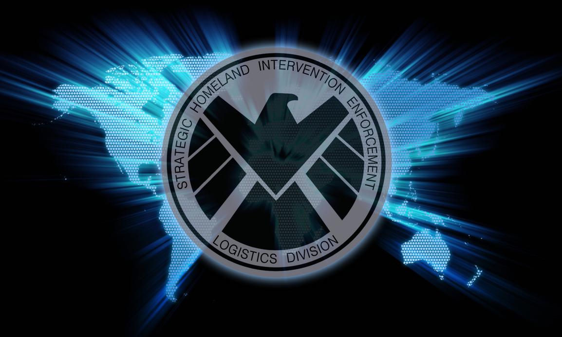 S.H.I.E.L.D. Wallpaper v3 by viperaviator on DeviantArt
