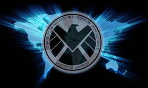 S.H.I.E.L.D. Wallpaper v3 by viperaviator