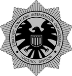S.H.I.E.L.D. Badge