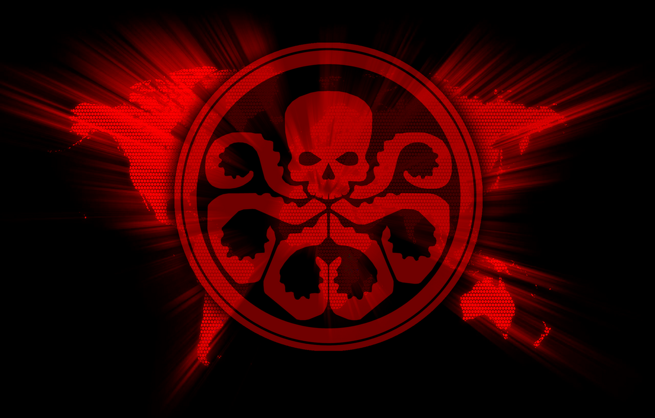 hydra logo marvel viewing gallery