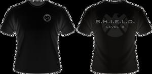 S.H.I.E.L.D. PT Gear