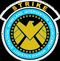 S.H.I.E.L.D. Strike Insignia Captain America WS by viperaviator