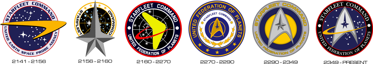 The Starfleet Command Legacy by viperaviator