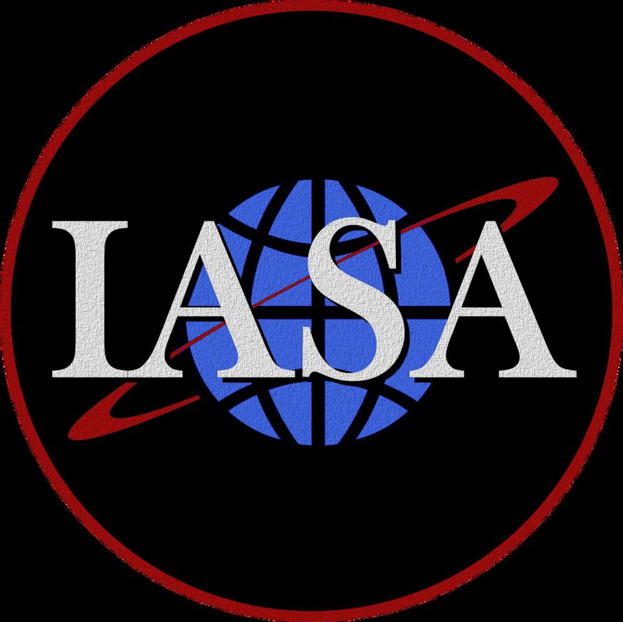 IASA Insignia From Farscape by viperaviator