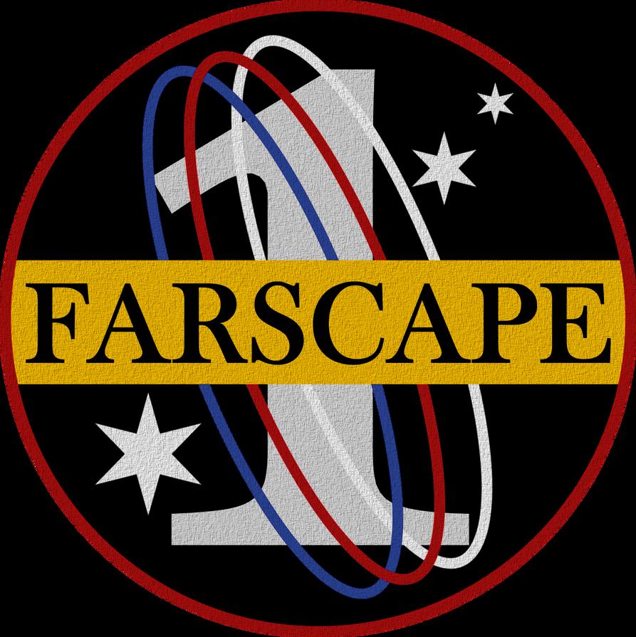Farscape 1 Insignia From Farscape by viperaviator