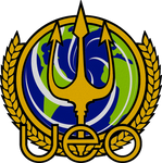 United Earth Oceans (UEO) from SeaQuest DSV
