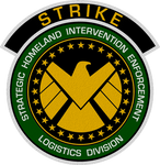 S.H.I.E.L.D. Strike Insignia Revised