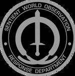Marvel S.W.O.R.D. Insignia