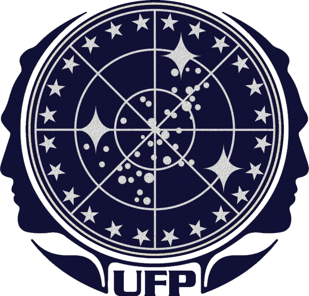 Reimagined TOS United Federation of Planets Seal by ...