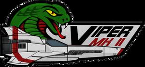 Viper Mk II Alternate Flight Patch