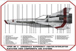 Viper MK II Blueprints Page Two