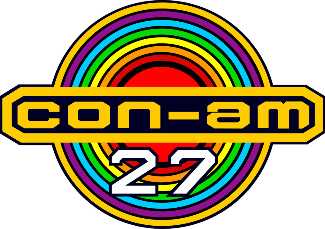 Outland Con-Am 27 Logo by viperaviator