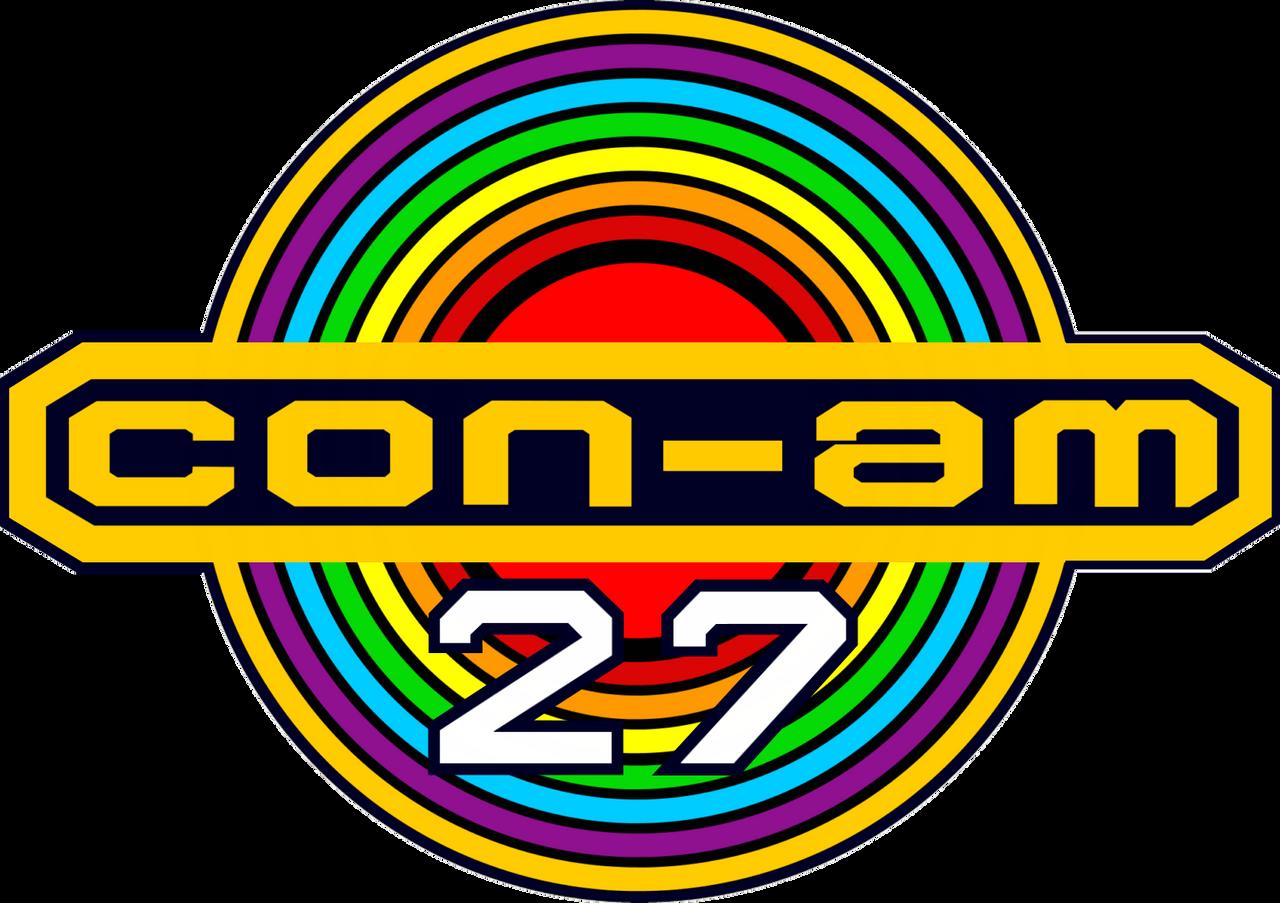 Outland Con-Am 27 Logo