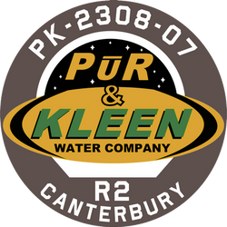 Canterbury Pur and Kleen Logo From The Expanse