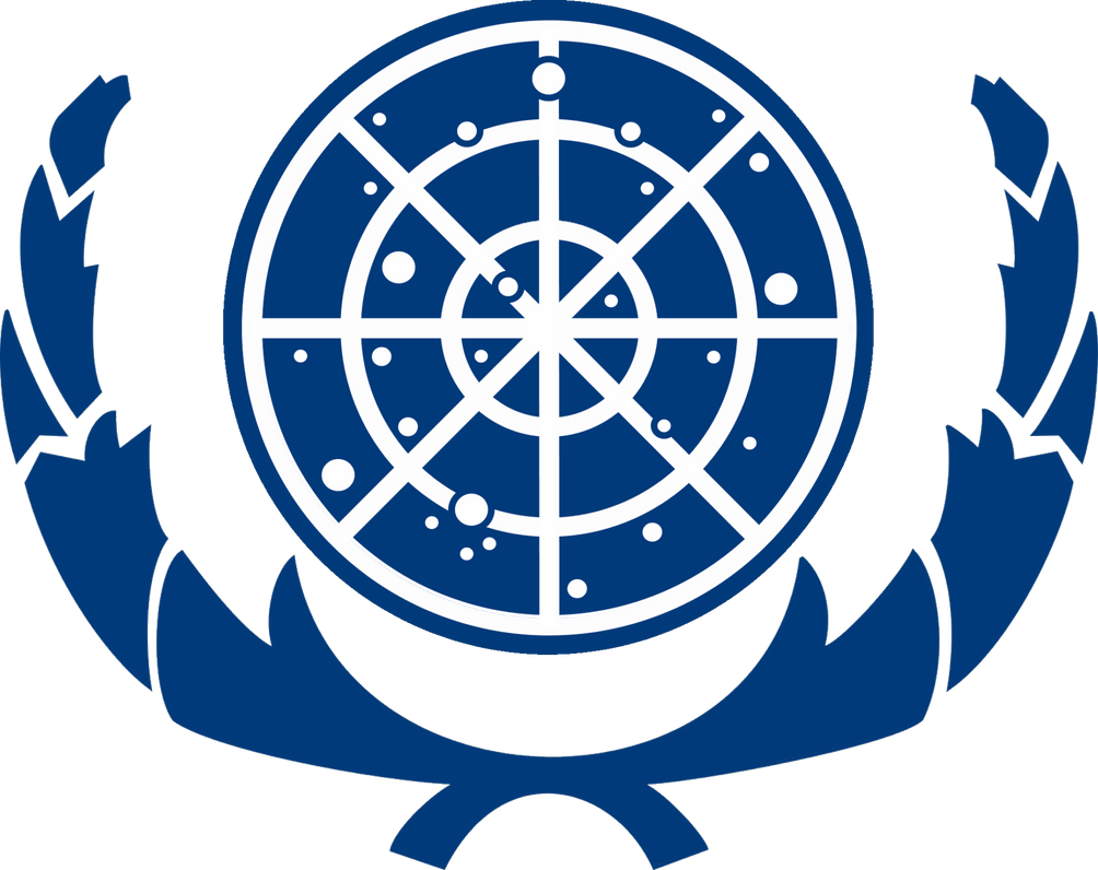 United Federation of Planets Seal 2270-2290 by viperaviator