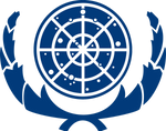 United Federation of Planets Seal 2270-2290