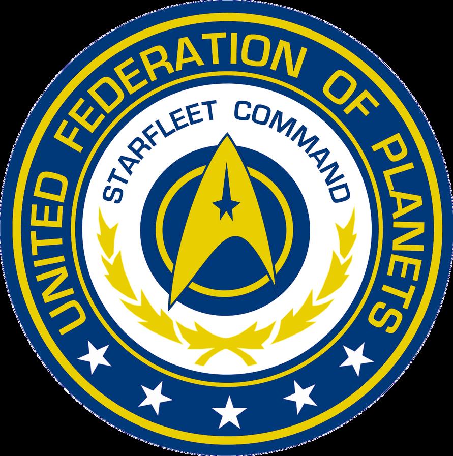 Starfleet Command Seal 2270-2290 by viperaviator