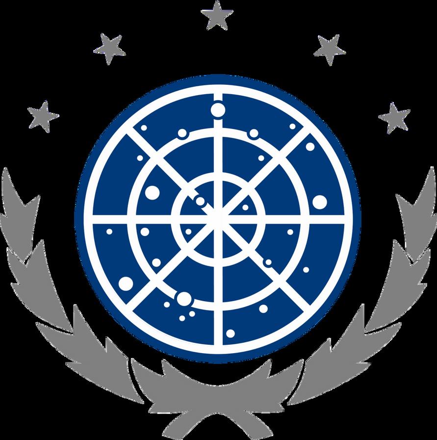 Star Trek TMP Air Tram Logo by viperaviator