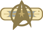 Starfleet Officers Delta Movie Era