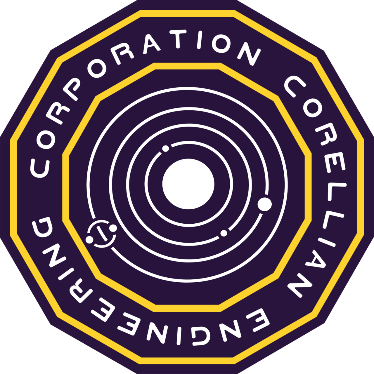 corellian engineering corporation logo  viperaviator  deviantart