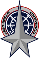 FASA Starfleet Command Logo UPDATED by viperaviator