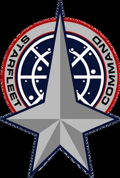 FASA Starfleet Command Logo UPDATED