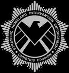 Modified S.H.I.E.L.D. Badge