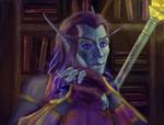 Boraenin Greythorn