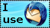 Thunderbird stamp by cdr80700