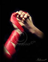 fight AIDS by FaMz