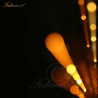 Party of the lights by FaMz