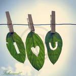 I Heart You by FaMz