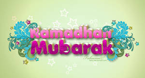 .: Ramadhan Mubarak :. by FaMz