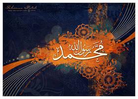 Habibullah by FaMz