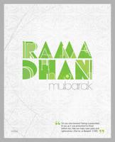 Ramadhan Mubarak 1432H by FaMz