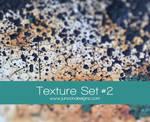 Free Grunge Texture Set