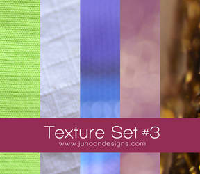 Free Material Texture Set