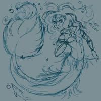 River Mermaid 2020