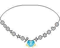 Cadance`s necklace