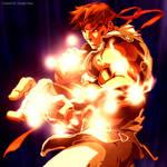 Street Fighter - 3
