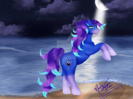 Twilight Innocence