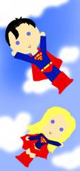 Super Cousins by ShelleyMaree