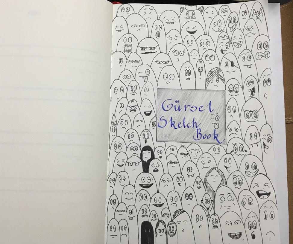 Sensebook  by grsers